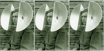 The Augmented Ear –  Radio