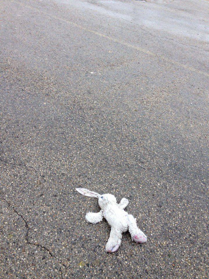 We all die alone . Austin Texas ( Thor Harris )