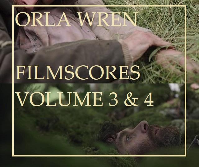 Films Scores Volume 3 & 4