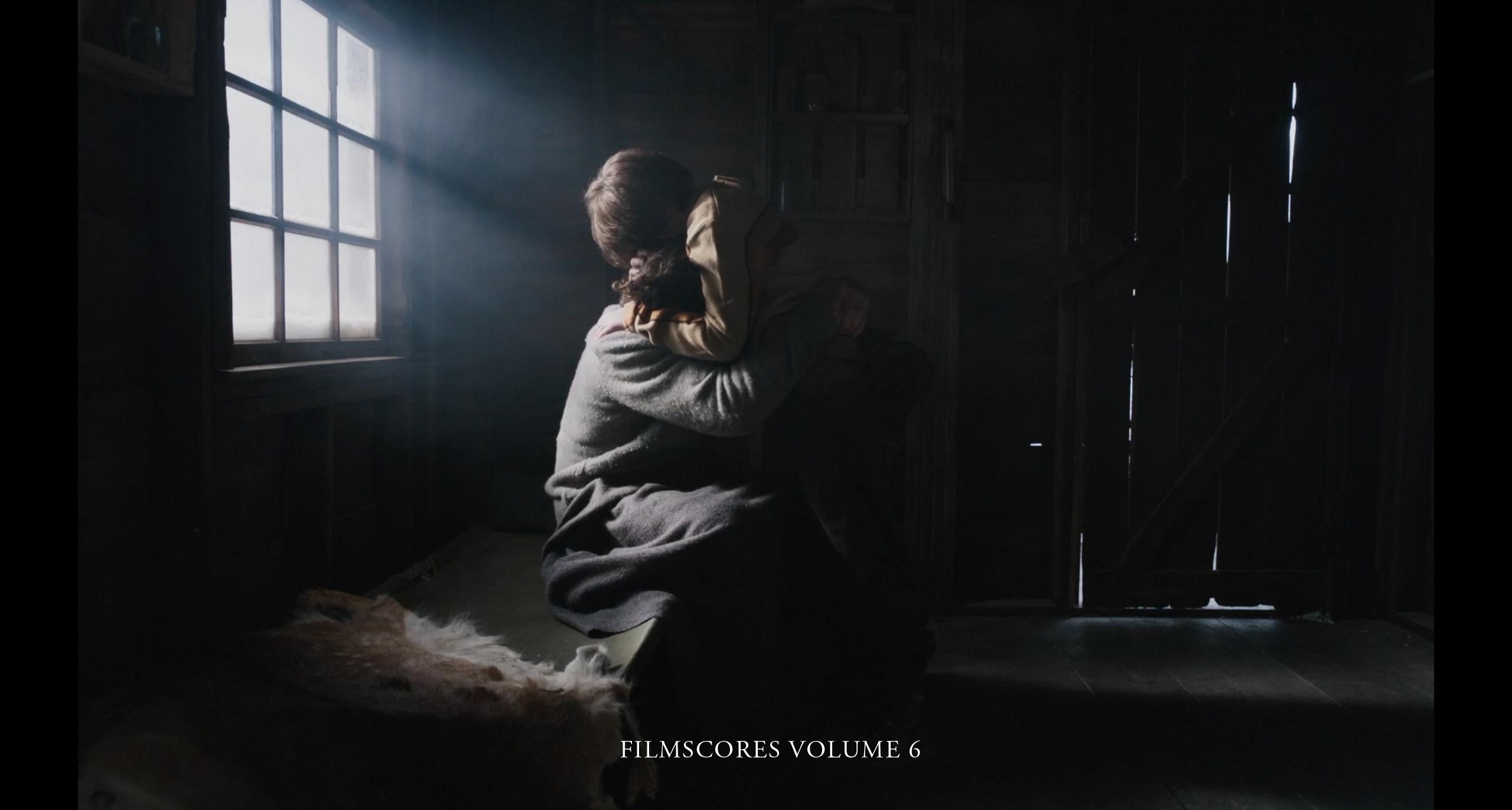 Orla Wren – Filmscore 6