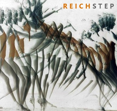 REICHSTEP – Mix by International Sand-sculptor Fergus Mulvany