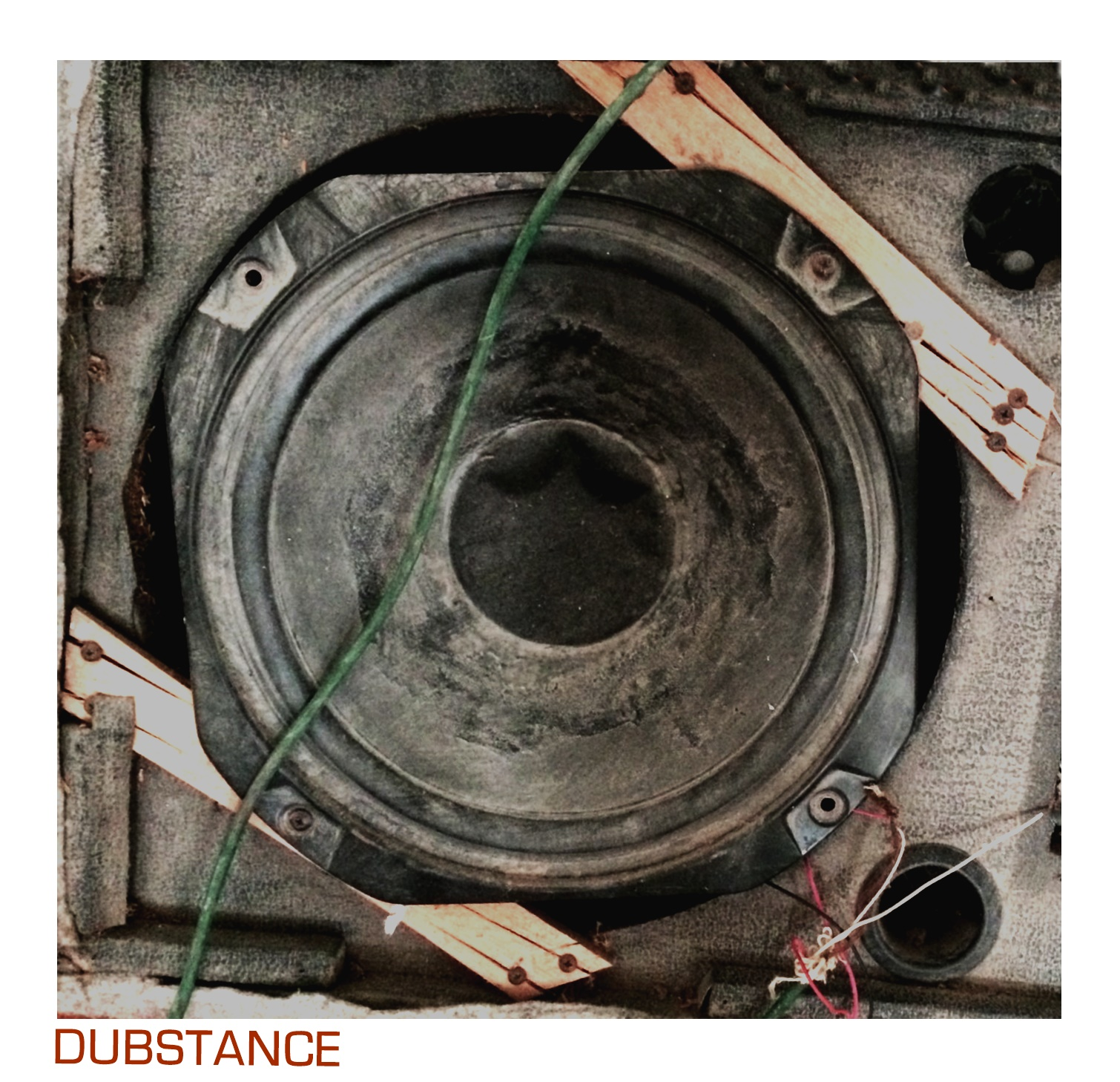 Dubstance – Exclusive mix by Fergus Mulvany international Sand sculptor and music freak