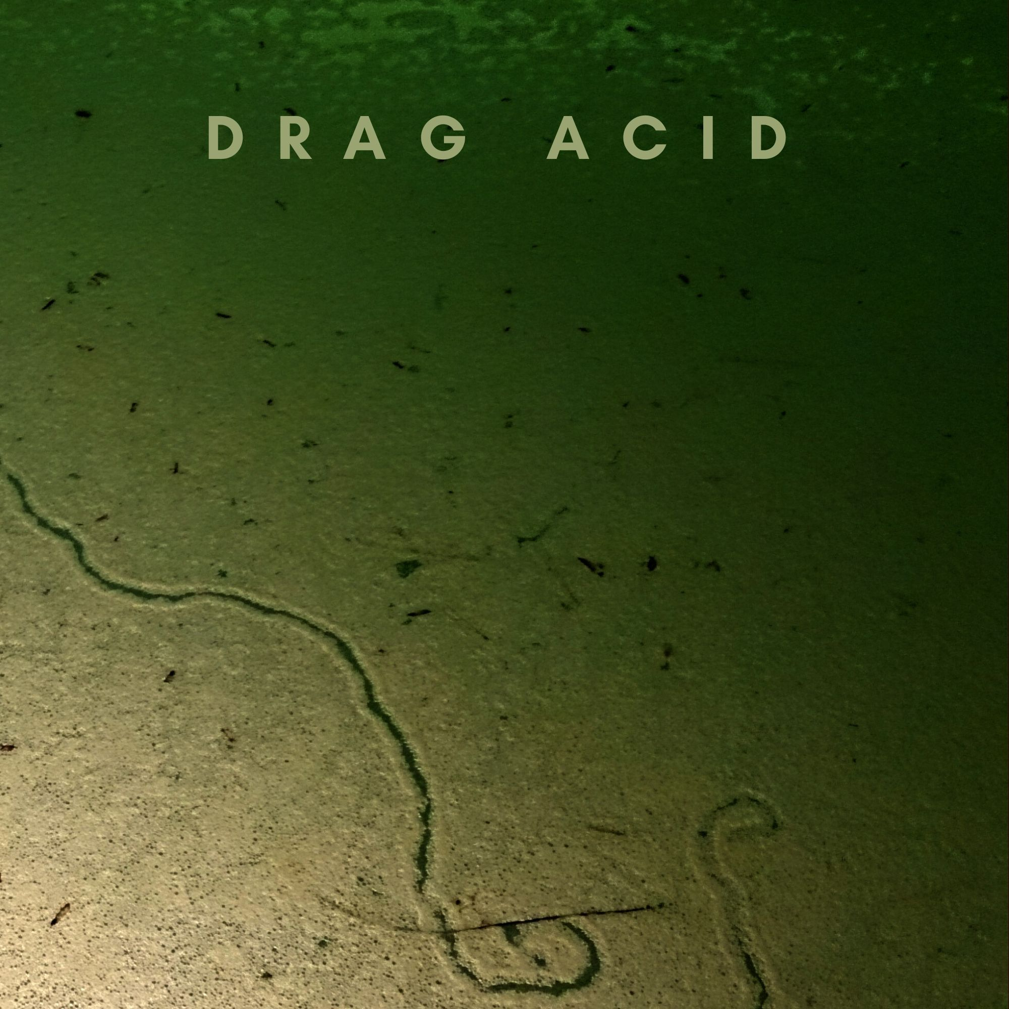 DRAG ACID # 3  by Wildernish (Conor McMahon)