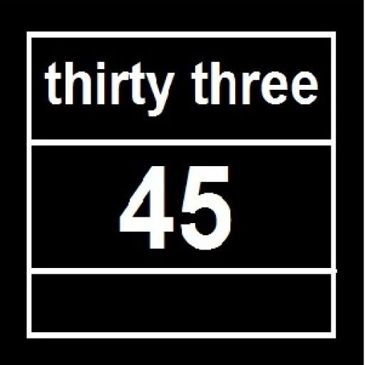 thirty three – 45