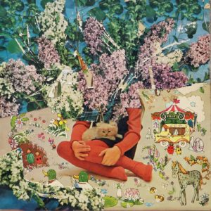 AFTERWARDNESS – Vinyl LP
