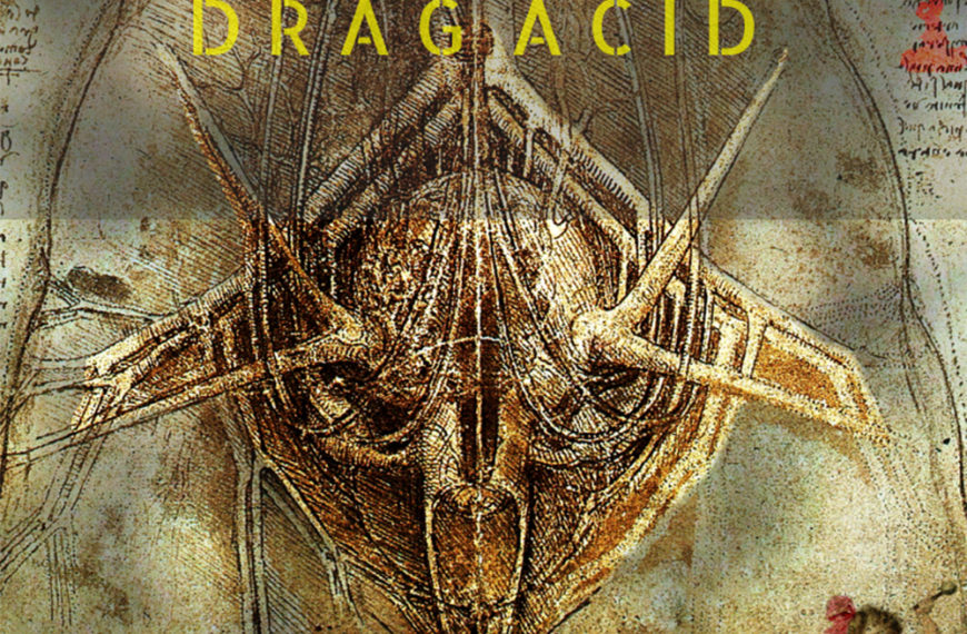 DRAG ACID #5 (Diarmuid Mac Diarmada)