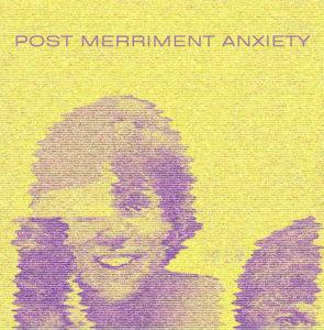Post Merriment Anxiety