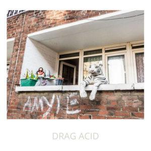 DRAG ACID #7 (Fran Cassidy)